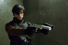 """Arrow -- """"Home Invasion"""" -- Image -- Pictured: Michael Rowe as Deadshot -- Photo: Jack Rowand/The CW -- © 2013 The CW Network. All Rights Reserved Deadshot, Michael Rowe, Floyd Lawton, Sting Operation, Arrow Tv Series, Arrow Cw, Black Lightning, Dc Characters, How To Gain Confidence"""