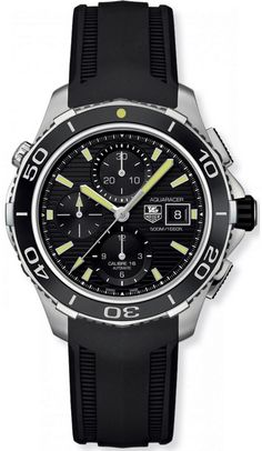 Tag Heuer Aquaracer Watch available at Magnolia Jewelry!
