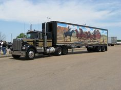 smokey and the bandit | ... Replica S Rig From Smokey The Bandit 1600x1200 | #219261 #snowman