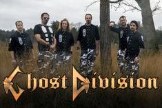 Sabaton Tribute by Ghost Division Division, Festivals, Events, Movies, Movie Posters, Happenings, 2016 Movies, Film Poster, Films