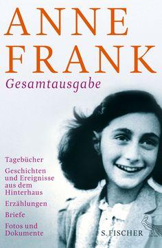 Das Tagebuch der Anne Frank... Es fehlen einem die Worte.