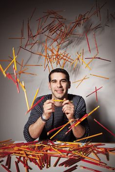 #Mindful #hero, Adam Braun, founded Pencils of Promise an organization that builds schools in developing countries. So far they have built over 150 schools in Latin America, Africa and Asia. #MindfulLiving OurMLN.com