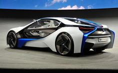 revolution in BMW car design and speed