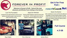Forever in Profit 3 full courses   Forex Winners   Free Download