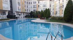 Göktürk Gayrimenkul Real Estate: Göktürkde 2+1 kiralık daire sitede harika