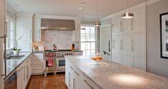 we love this kitchen!