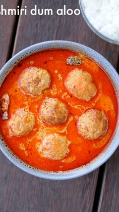 how to make authentic kashmiri dum aloo Kashmiri Recipes, Indian Veg Recipes, Indian Dessert Recipes, Spicy Recipes, Curry Recipes, Vegetarian Recipes, Chicken Recipes, Healthy Recipes, Crockpot Recipes