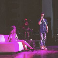 "PARTYNEXTDOOR Performs ""Muse"", ""Thirsty"", ""Options"", and ""SLS"" In Charlotte, NC (Video)"