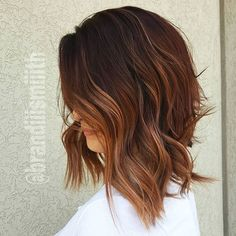 This cut.. that color... those tones... I can\'t handle my eyes  #stylistbrandi #balayage #ombre #babylights #behindthechair #modernsalon #olaplex #btcpics #hairoftheday #hotd #americansalon #colormelt #pravana #painting #anthonythebarber916 #longhair #hotonbeauty #hairofinstagram #guytang #handpainted #paulmitchell #hairdressermagic #authentichairarmy #balayageandpainted #balayageombre #hairpainting #wakeupandmakeup #vegas_nay #btconeshot_hairpaint16