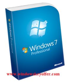 Win 7 Pro retail versions with the download link and a genuine license key ,only $29.99