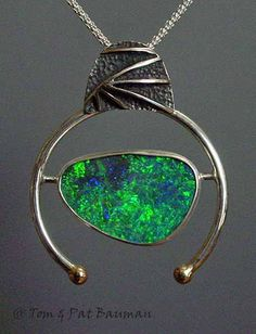 Ancient Seas Black Opal for NL