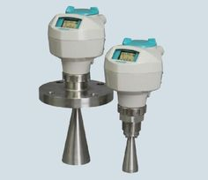 Siemens SITRANS LR250 is a 2-wire, 25 GHz pulse radar level transmitter