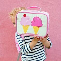 Dolce & Panna Ice cream Lunch Box/Beatrix New York