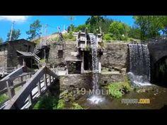 Museo de los Molinos (Taramundi) | videos desde otro punto de vista