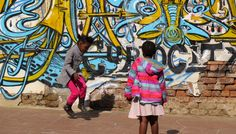 A Letter to Johannesburg | Going Somewhere Slowly