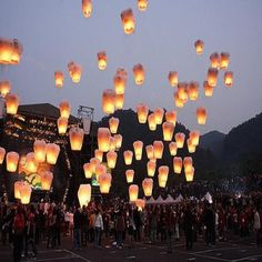 Chinese Sky Lanterns - BUY HERE!