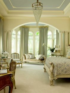 Over 270 Different Ceiling Design Ideas.  http://pinterest.com/njestates/ceiling-ideas/