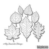 Левие My Favorite Things - Die-namics Falling Leaves, 7 штук (MFT529)…