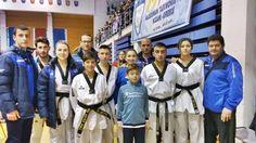 ΓΝΩΜΗ ΚΙΛΚΙΣ ΠΑΙΟΝΙΑΣ: Στο 1o προκριματικό πρωτάθλημα Taekwondo WTF η Τόλ...