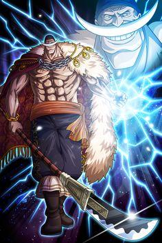Barba Branca One Piece Manga Anime One Piece, Character Art, Anime One, Anime, Anime Characters, Anime Shows, One Piece Luffy