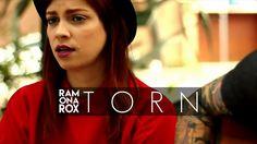 Torn - Natalie Imbruglia (Ramona Rox Cover)
