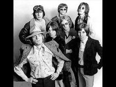 The Alan Bown! - 'Gypsy Girl' (1969)