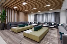 Hall Furniture, Hospital Design, Interior Decorating, Interior Design, Cool Stuff, Architecture, Nice, Places, Clinic