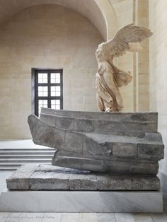 Visitor trails: Masterpieces, In Search of Ideal Beauty | Louvre Museum | Paris