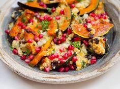 Het lekkerste quinoa-recept dat we ooit geprobeerd hebben | NSMBL.nl
