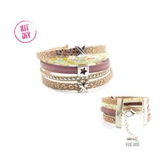 f94af4d2b9788d 36 meilleures images du tableau Kits bracelets DIY en 2018 ...