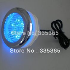 Find More Underwater Lights Information about 4pcs waterproof  RGB underwater led spa light / jacuzzi bathtubs light with 1pc light controller 1pc adapter,High Quality led light ir,China light led table Suppliers, Cheap light led outdoor from TOP UNION BRIGHT LED STORE on Aliexpress.com