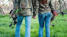 5 things to remember about hunting with your significant other
