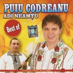 Puiu Codreanu  Adi Neamtu (2011) - Best off [Album] Download Music Albums, Baseball Cards