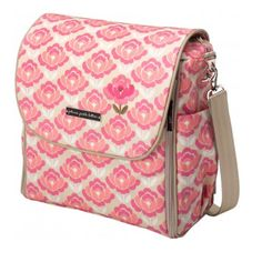 Petunia Picklebottom Diaper Backpack - gorgeous shower gift. (But great even if you don't have a baby!)