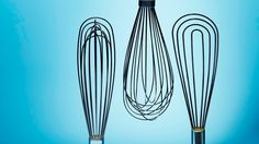 Here are the essentials and some specialty whisks you might not have seen before!