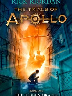 The Trials of Apollo: The Hidden Oracle is going to be released on May 3rd, 2016! The link includes an excerpt from chapter 3, which includes Percy Jackson, the bby.