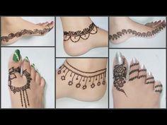 Simple henna mehndi designs for feet Arabic Bridal Mehndi Designs, Mehndi Designs Finger, Modern Henna Designs, Full Mehndi Designs, Engagement Mehndi Designs, Legs Mehndi Design, Mehndi Designs For Beginners, Mehndi Designs For Girls, Mehndi Designs For Fingers