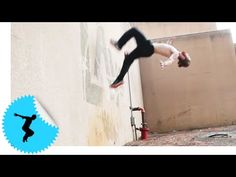 Front Flip Tutorial - Steps/Progressions/Biggest Beginner Mistakes - Tapp Brothers - YouTube