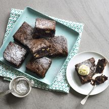 Gluten Free Chocolate Brownie Recipe
