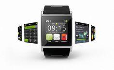 """Smartwatch """"I'm Watch"""" by Blue Sky s.r.l."""