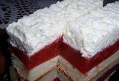 Vanilla Cake, Treats, Sweet, Food, Sweet Like Candy, Candy, Goodies, Essen, Meals