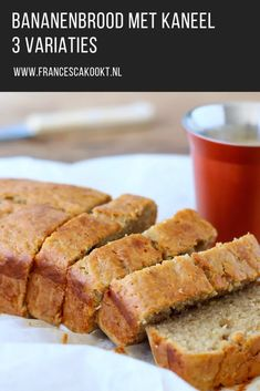 New ideas for bread recipes dessert ovens Healthy Sweets, Healthy Baking, Healthy Recipes, Healthy Snacks, Baking Recipes, Dessert Recipes, Desserts, Bread Recipes, Good Food
