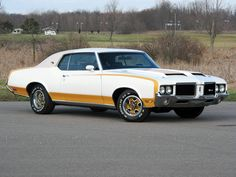 1970 oldsmobile 442 hurst - Google Search