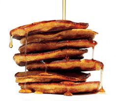 The Lean-Body Yam Pancake Recipe   Men's Fitness