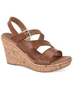 128a04e294ed b.o.c Schirra Wedge Sandals Wedge Sandals