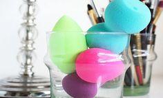 Beauty blender aplikatori za šminkanje – kako izabrati?