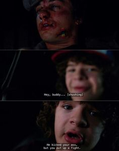 Dustin+Steve=what gives me life