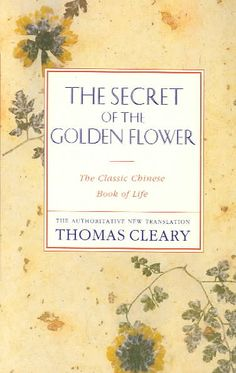 The brilliant new translation of the classic Taoist guide to meditation that Carl Jung made famous. 'Thomas Cleary's translation is like an island of peace in the troubled sea of today's world. His be                                                                                                                                                      More