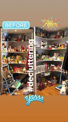 MY DECLUTTERING PROJECT - http://perthlifestyleblogger.com/my-decluttering-project/