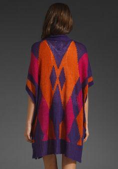 ONE TEASPOON  Tibetean Knit
